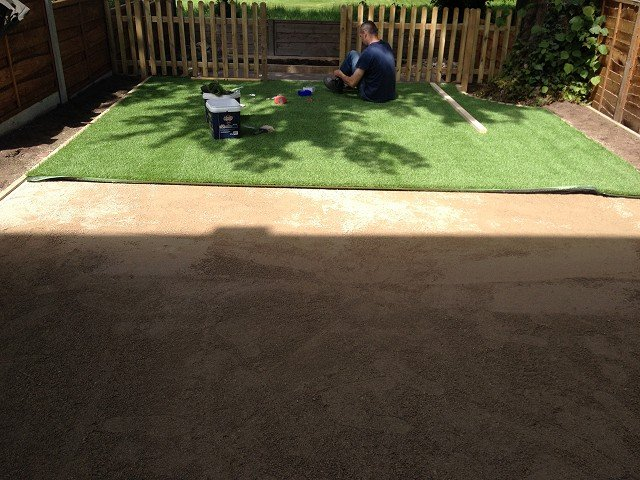 Landscape Gardeners Manchester Astroturf artificial grass turf lawns stockport cheshire artificial turf workwithnaturefo