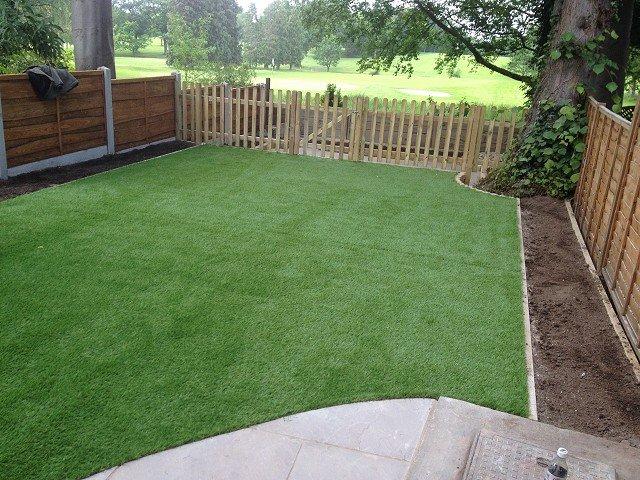 Astro Turf Garden >> Astroturf Artificial Grass Turf Lawns Stockport